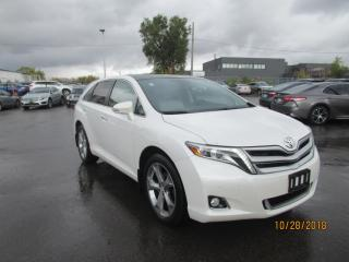 Used 2013 Toyota Venza Base V6 (A6) for sale in Toronto, ON