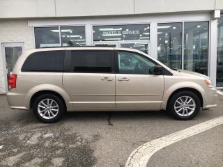 Used 2013 Dodge Grand Caravan SE for sale in Vernon, BC