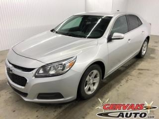 Used 2015 Chevrolet Malibu Ls A/c Mags for sale in Shawinigan, QC