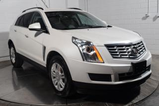Used 2015 Cadillac SRX Cuir Mags Gros Ecran for sale in St-Constant, QC