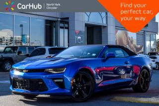 Used 2018 Chevrolet Camaro SS|Nav|BOSESound|HUD|Bluetooth|Andriod/Apple Carplay for sale in Thornhill, ON