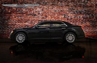 Used 2014 Chrysler 300 300C for sale in Red Deer, AB