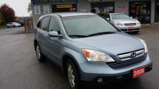 Used 2009 Honda CR-V for sale in Orillia, ON