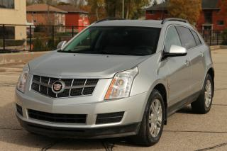 Used 2010 Cadillac SRX ONLY 95K | CERTIFIED for sale in Waterloo, ON