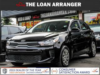Used 2018 Kia Rio5 for sale in Barrie, ON