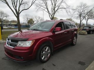 Used 2011 Dodge Journey R/T for sale in Dollard-des-Ormeaux, QC