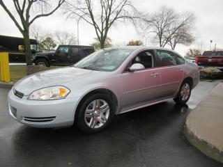 Used 2011 Chevrolet Impala LS for sale in Dollard-des-Ormeaux, QC