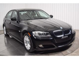 Used 2011 BMW 3 Series Cuir Mags for sale in St-Hubert, QC