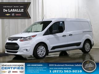 Used 2014 Ford Transit Connect XLT for sale in Lasalle, QC