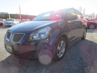 Used 2009 Pontiac Vibe ONE OWNER / FULL SERVICE RECORDS for sale in Newmarket, ON