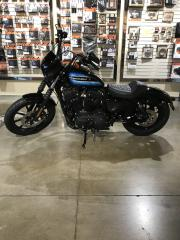 New 2019 Harley-Davidson XL1200 XL1200NS for sale in Blenheim, ON