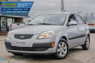 Used 2007 Kia Rio5 EX - CONVENIENCE for sale in Guelph, ON