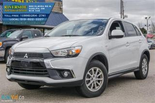 Used 2017 Mitsubishi RVR Sport for sale in Guelph, ON