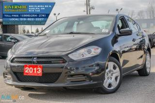 Used 2013 Dodge Dart SE for sale in Guelph, ON