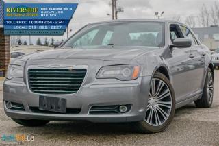Used 2012 Chrysler 300 S V6 for sale in Guelph, ON