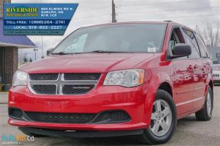 Used 2012 Dodge Grand Caravan American Value Package for sale in Guelph, ON