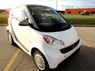 Used 2015 Smart fortwo Pure - 1.0L for sale in Woodbridge, ON