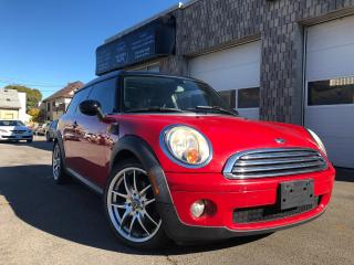 Used 2008 MINI Cooper Clubman for sale in Niagara Falls, ON