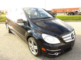 Used 2011 Mercedes-Benz B-Class B200 - Turbo - Pano - Bluetooth for sale in Woodbridge, ON