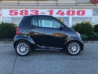Used 2013 Smart fortwo coupe PASSION for sale in Port Dover, ON