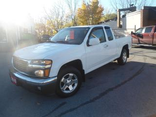 Used 2010 GMC Canyon for sale in St. Catharines, ON