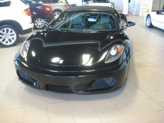 Used 2007 Ferrari F430 convertible for sale in Markham, ON