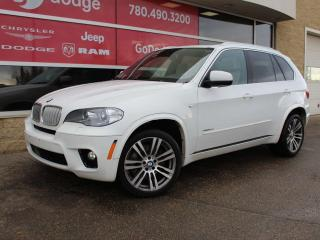 Used 2012 BMW X5 AWD 7 SEATER PANORAMIC ROOF for sale in Edmonton, AB