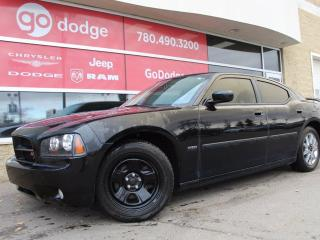Used 2010 Dodge Charger RT / Sunroof / Heated Front Seats for sale in Edmonton, AB