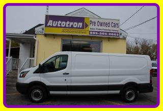 Used 2016 Ford Transit 150 EXT, Loaded for sale in Woodbridge, ON