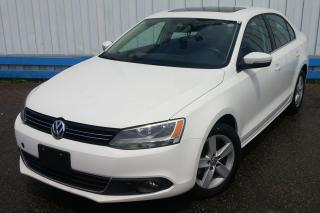 Used 2014 Volkswagen Jetta Comfortline *TDI DIESEL* for sale in Kitchener, ON