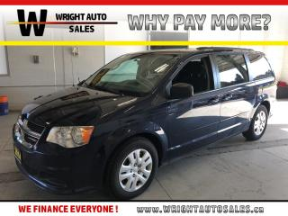 Used 2014 Dodge Grand Caravan SXT|7 PASSENGER|KEYLESS ENTRY|80,956 KMS for sale in Cambridge, ON