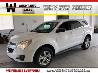 Used 2015 Chevrolet Equinox LS|BLUETOOTH|KEYLESS ENTRY|114,921 KMS for sale in Cambridge, ON