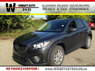 Used 2015 Mazda CX-5 GX|AWD|BLUETOOTH|KEYLESS ENTRY|60,051 KMS for sale in Cambridge, ON