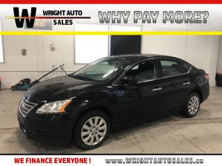Used 2014 Nissan Sentra S|BLUETOOTH|HEATED SEATING|61,544 KM for sale in Cambridge, ON