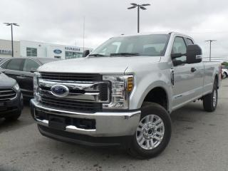 Used 2019 Ford F-250 Super Duty SRW XLT 6.7L V8 603A for sale in Midland, ON