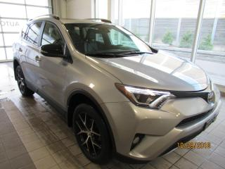 Used 2018 Toyota RAV4 XLE  CLEAN CARPROOF  NO ACCIDENTS for sale in Toronto, ON
