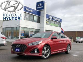 Used 2018 Hyundai Sonata 2.4 Sport, I YEAR EXTRA WARRANTY for sale in Toronto, ON