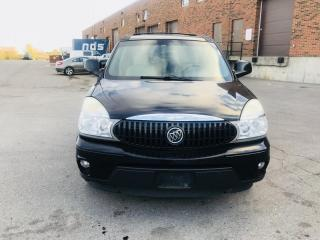 Used 2006 Buick Rendezvous CX for sale in Brampton, ON