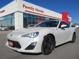 Used 2014 Scion FR-S FREE WINTER TIRES INCLUDED! for sale in Brampton, ON