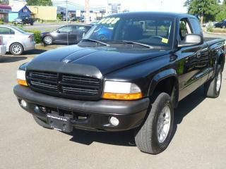 Used 2003 Dodge Dakota Sport for sale in Parksville, BC