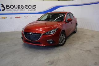 Used 2015 Mazda MAZDA3 T.ouvrant, Sièges for sale in Rawdon, QC