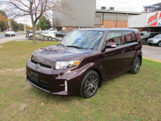 Used 2015 Scion xB ~EXTRA CLEAN~LOW MILEAGE~CERTIFIED!!! for sale in Toronto, ON