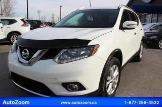 Used 2016 Nissan Rogue SV AWD **WOW** FINANCEMENT FACILE !! for sale in Laval, QC
