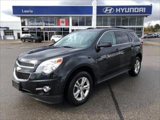 Used 2013 Chevrolet Equinox for sale in Port Hope, ON