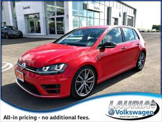 Used 2017 Volkswagen Golf for sale in PORT HOPE, ON