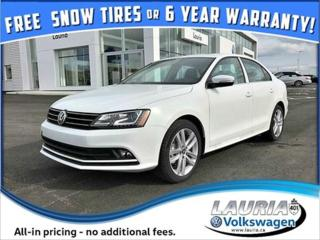 Used 2017 Volkswagen Jetta for sale in PORT HOPE, ON