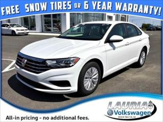 Used 2019 Volkswagen Jetta for sale in PORT HOPE, ON