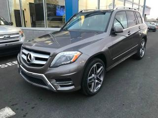 Used 2015 Mercedes-Benz GLK-Class GLK 250 BlueTEC for sale in Longueuil, QC