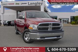 Used 2011 Dodge Ram 1500 ST for sale in Surrey, BC