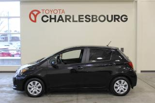 Used 2016 Toyota Yaris Berline 4 portes BA for sale in Québec, QC